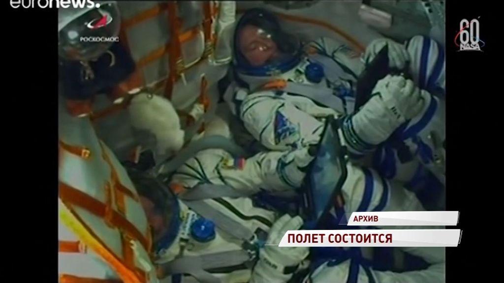 Рыбинский космонавт Алексей Овчинин все-таки отправится к звездам