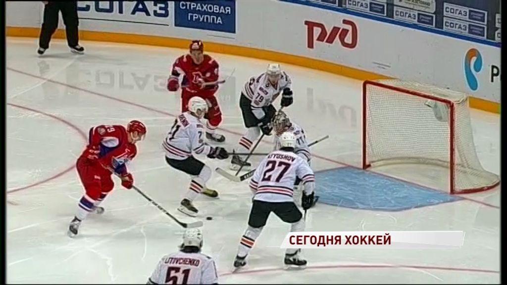Восток наступает: «Локомотив» сыграет с «Амуром». Трансляция на «Первом Ярославском»
