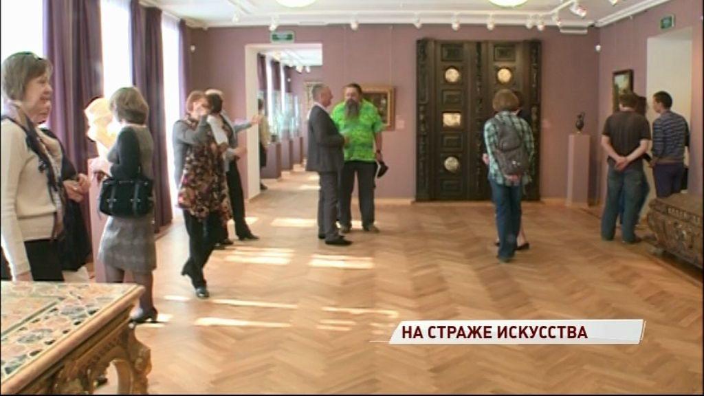 99 лет на страже искусства: Ярославский художественный музей отмечает день рождения