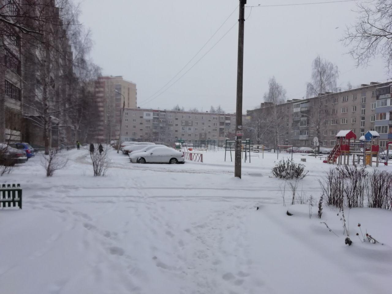 Владимир Волков: «Погода, видимо, специально ждала моего назначения»