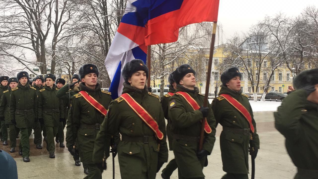 Приближается День Героев Отечества: как его отметят в Ярославле