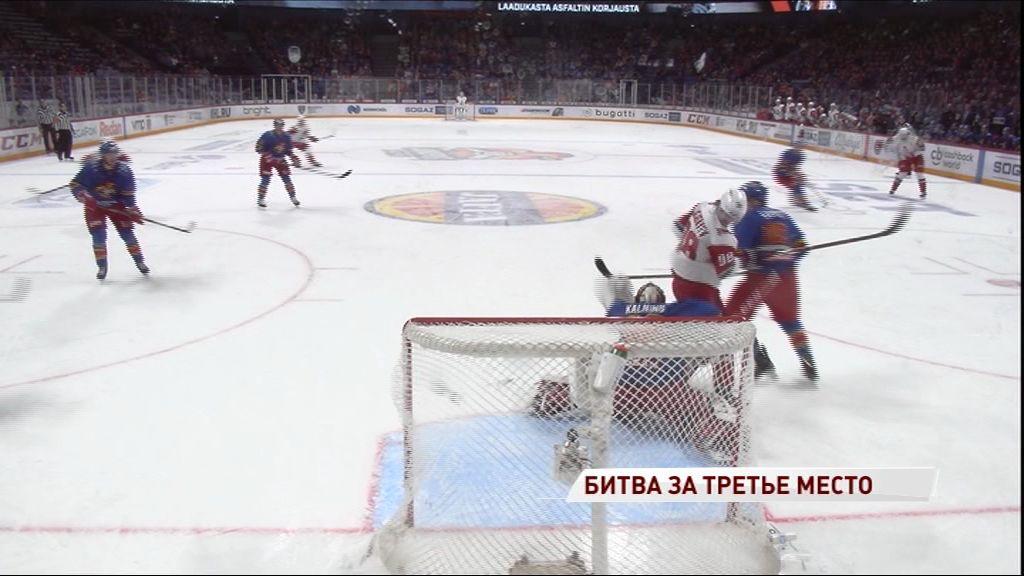 «Локомотив» - «Йокерит». Прямая трансляция на «Первом Ярославском»