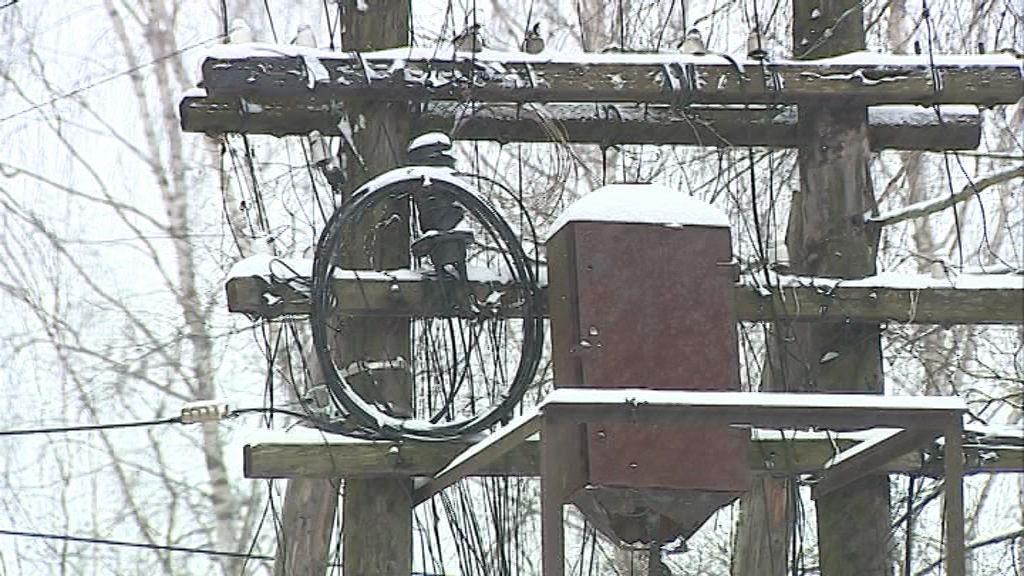 В поселке Некрасовском реализуют областную целевую программу энергоэффективности