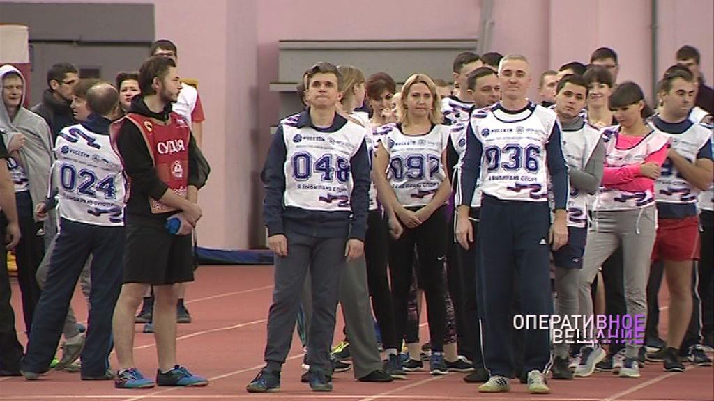 Прокуроры поменяли повседневную форму на спортивную и сдали нормы ГТО