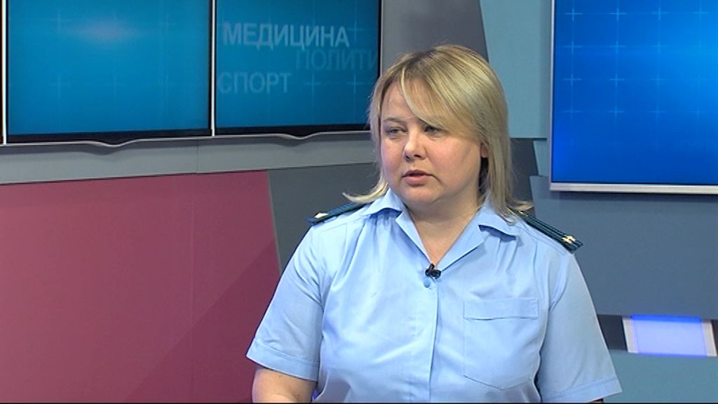 Программа от 10.12.18: Алла Садыкова