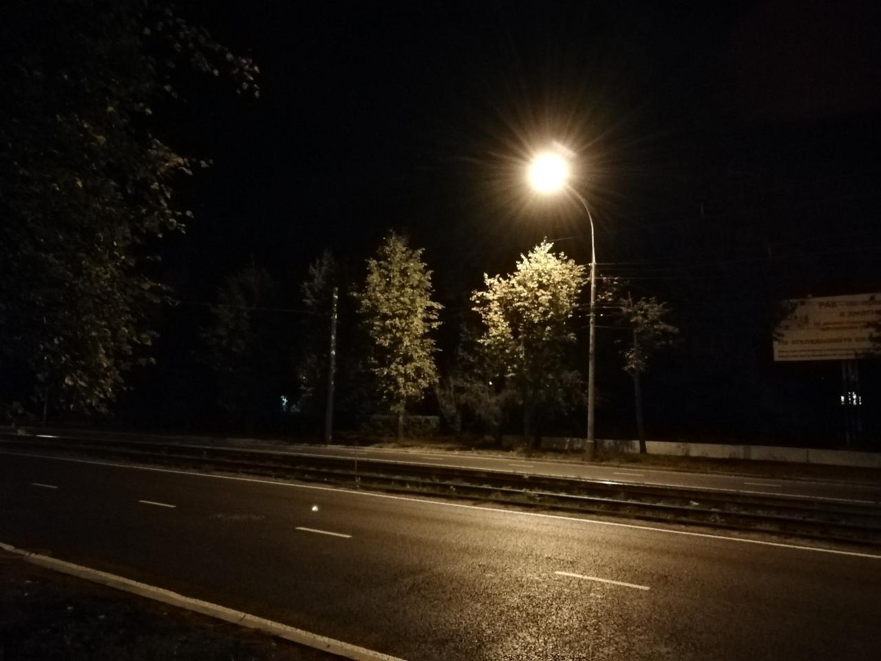 Мэр обратил внимание на «темные аллеи» Ярославля