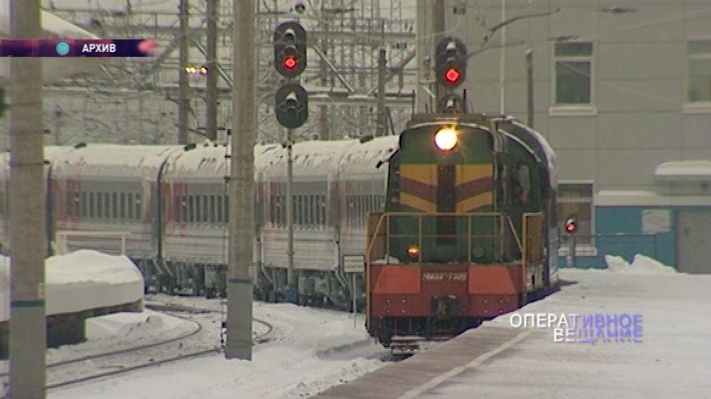 В Ярославль прибыли звезды сцены и кино: кого встретили на вокзале