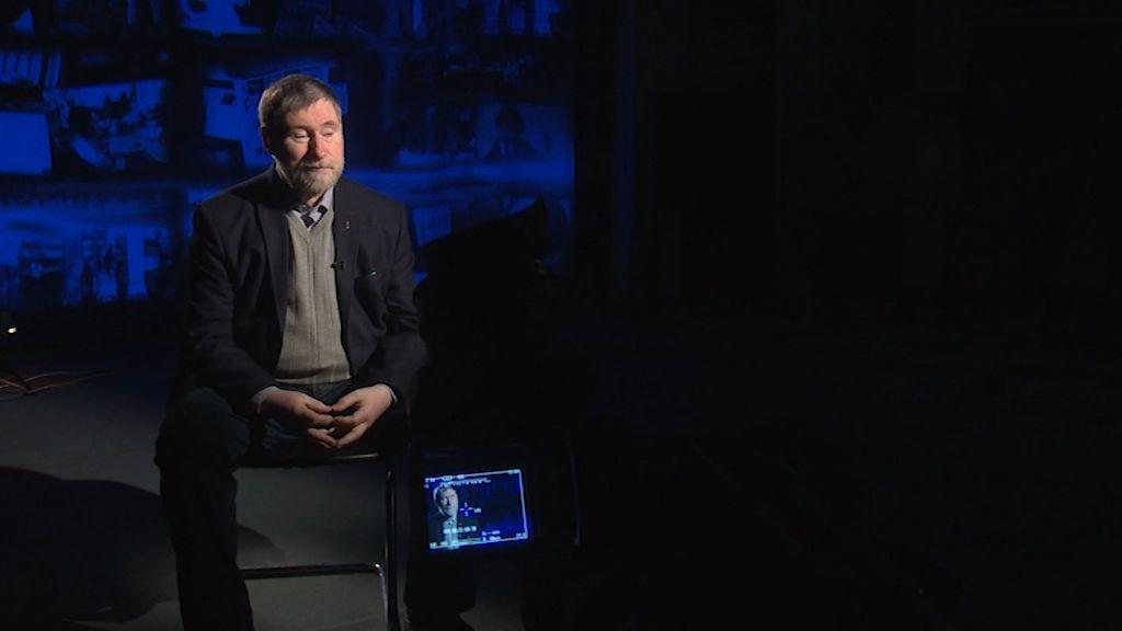 «Северный край»: история, лица, времена»: пятая серия проекта к 120-летию газеты