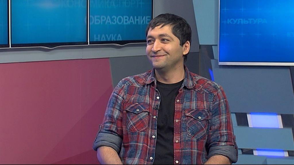 Программа от 14.12.18: Владимир Вобликов