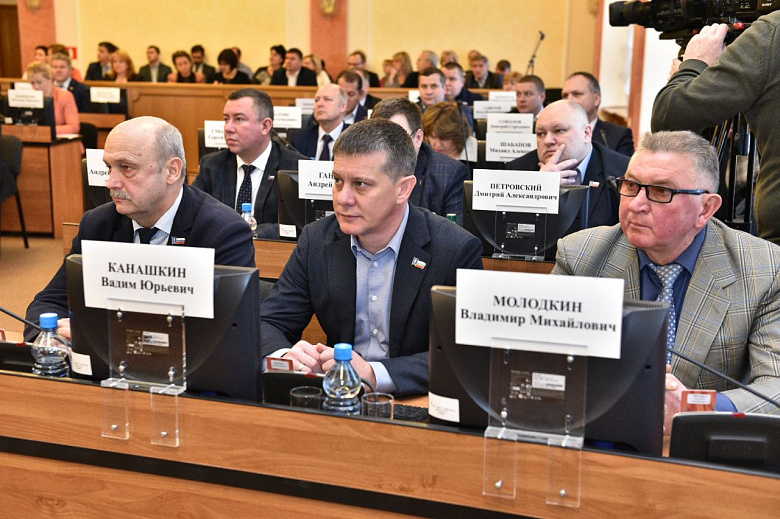 Бюджет Ярославля на 2019 год утвержден: куда направят деньги