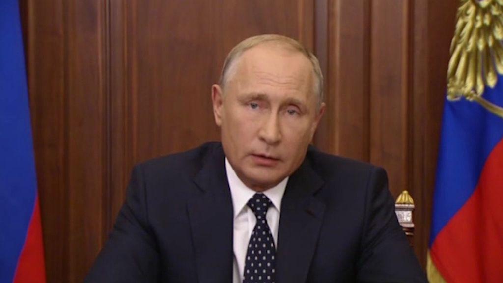 Корреспондент «Первого Ярославского» попытается задать вопрос Владимиру Путину