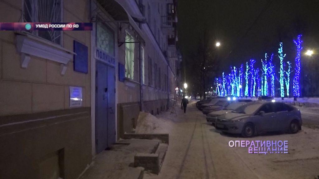 Жительница Ярославля попалась на уловку мошенников и лишилась 180 тыс.