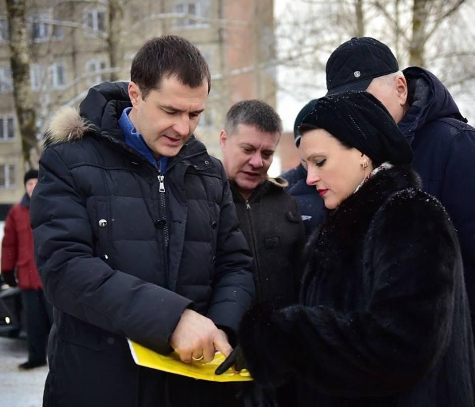 Улицу Громова планируют соединить для создания объезда