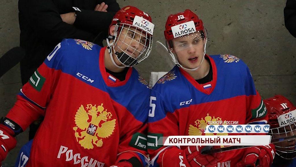 Форвард «Локомотива» помог молодежной сборной обыграть швейцарцев