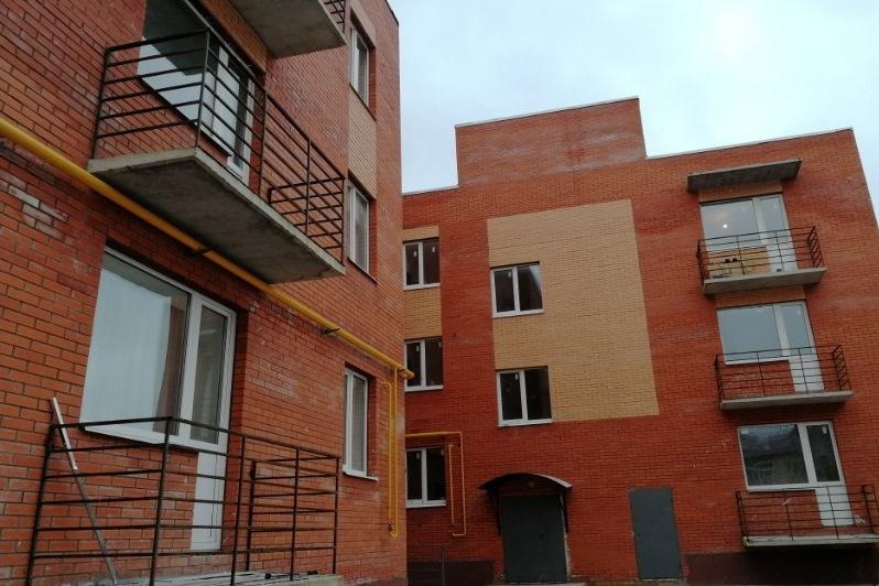 Еще одним проблемным домом в Ярославле стало меньше: 30 семей въедут в свои квартиры