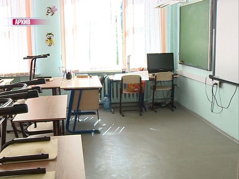 В области решили проблему поездок детей из деревни Чашницы в школу