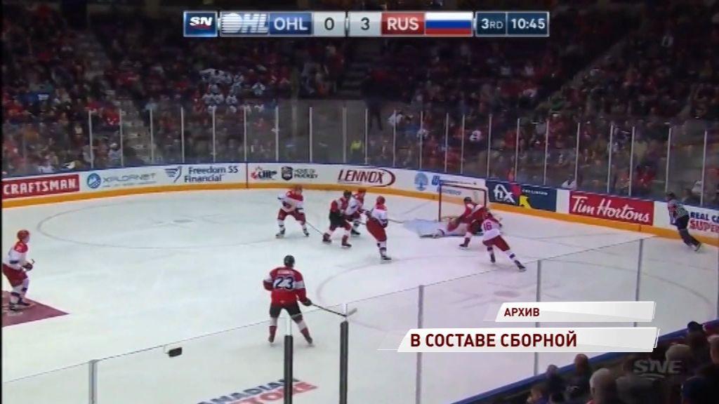 Три хоккеиста «Локомотива»- в расширенном списке на молодежный чемпионат Мира