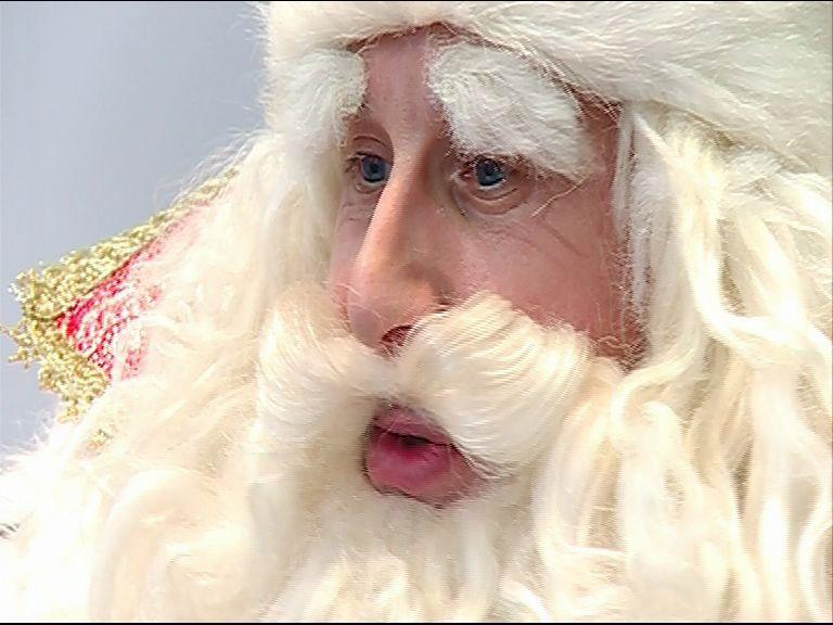 Главный Дед Мороз добрался в Ярославль: цель визита