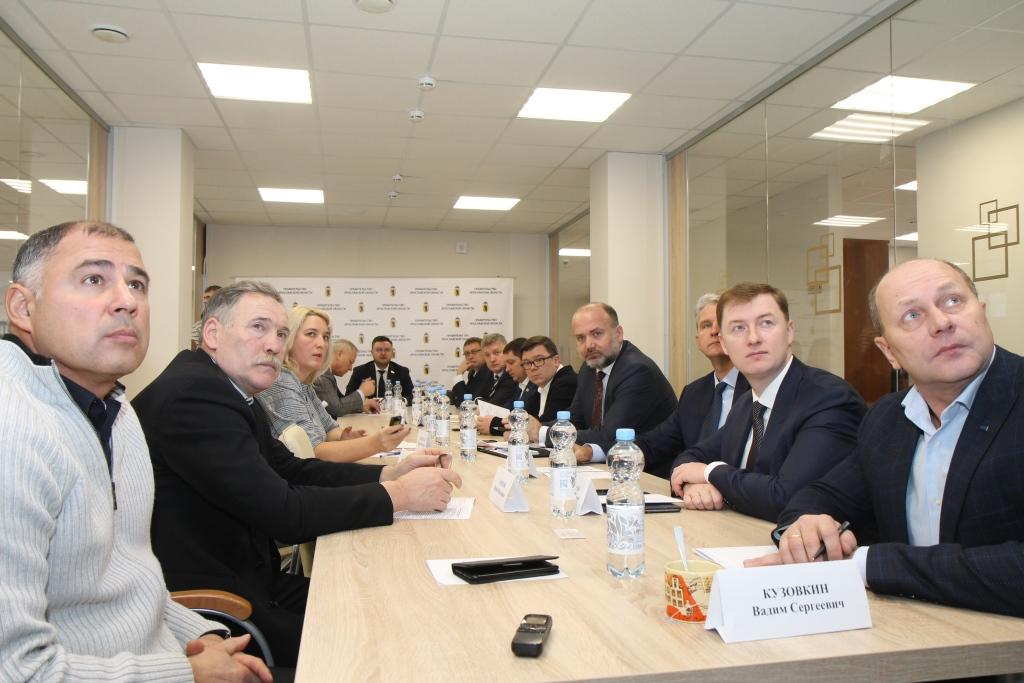 На поддержку малого и среднего предпринимательства в этом году направлено около 2,2 миллиардов рублей