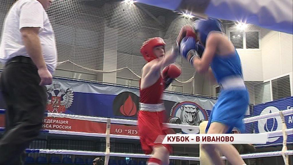 В Ярославле завершился «Кубок Золотого кольца» по боксу: куда отправился главный приз
