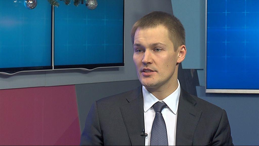 Программа от 28.12.2018: Александр Грибов