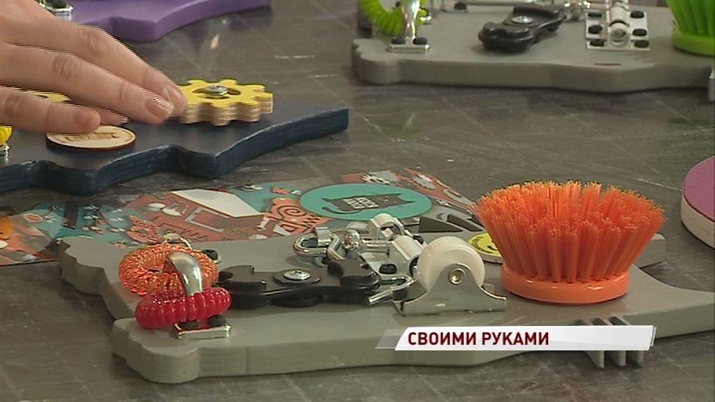 Подарки на Новый год своими руками: ярославские мастера поделились секретами