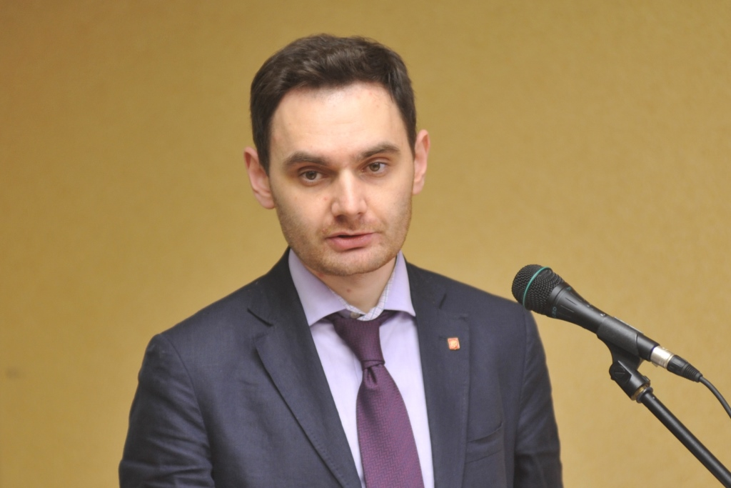 В региональном правительстве появился новый департамент: кто его возглавил