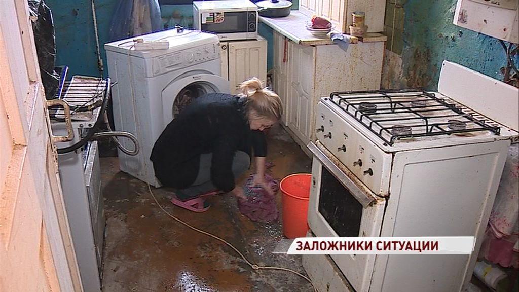 Ярославна с тремя детьми выживает без света, газа и воды: что произошло и кто помог семье