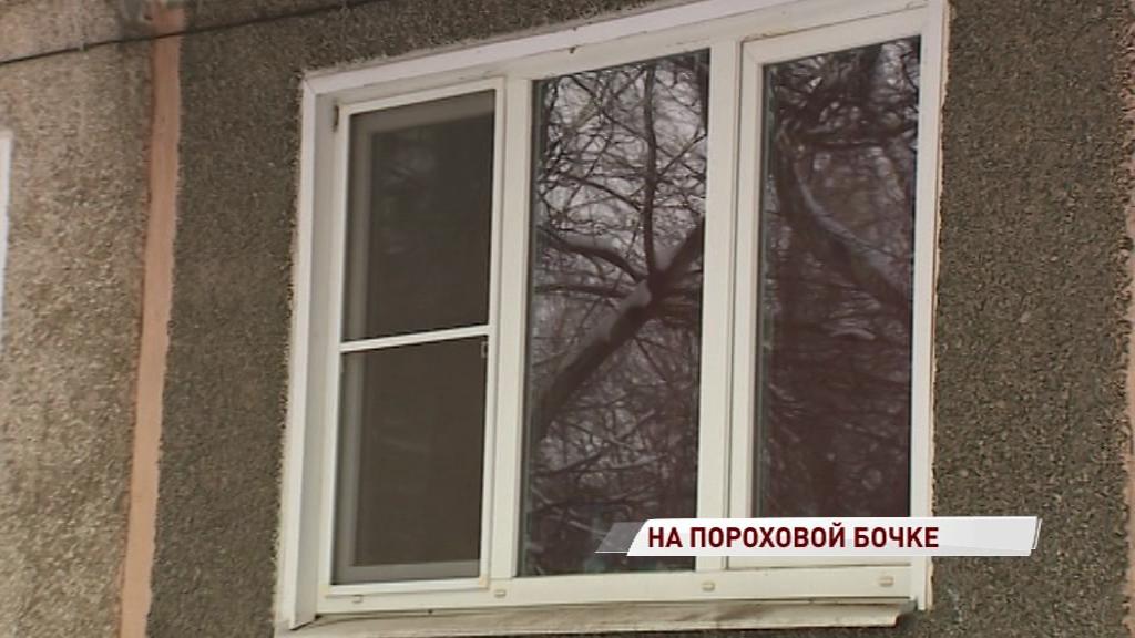 В квартире, где обнаружилась утечка газа, нашли тело хозяйки