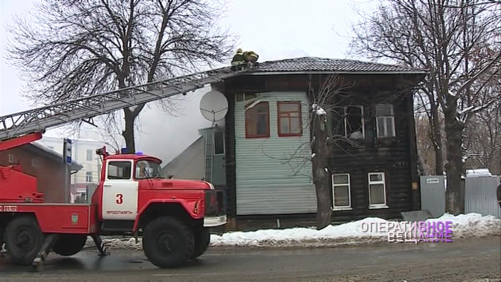 Новые подробности пожара на Стачек: поджечь дом могла неблагополучная семья