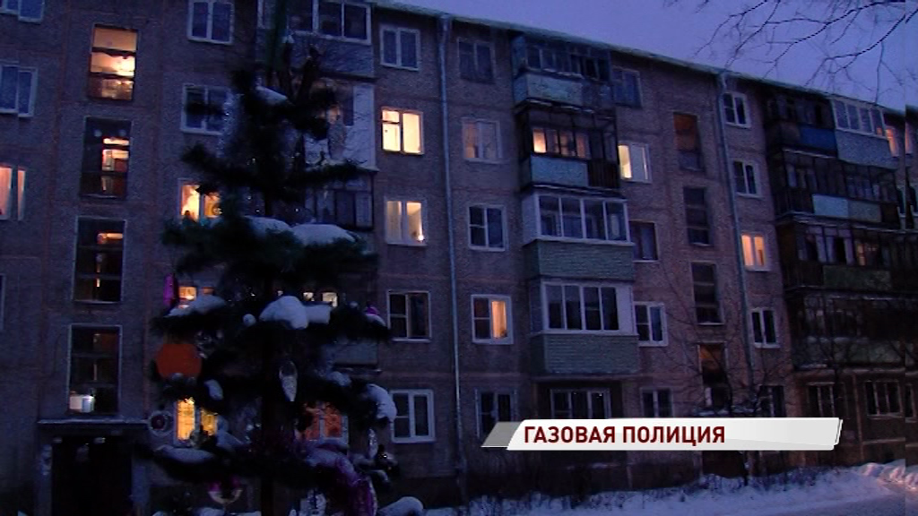 В Общественной палате России предлагают создать газовую полицию