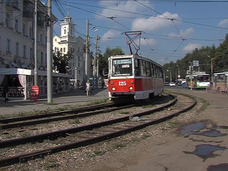 Прокатимся с песнями: в Ярославе может появиться музыкальный трамвай