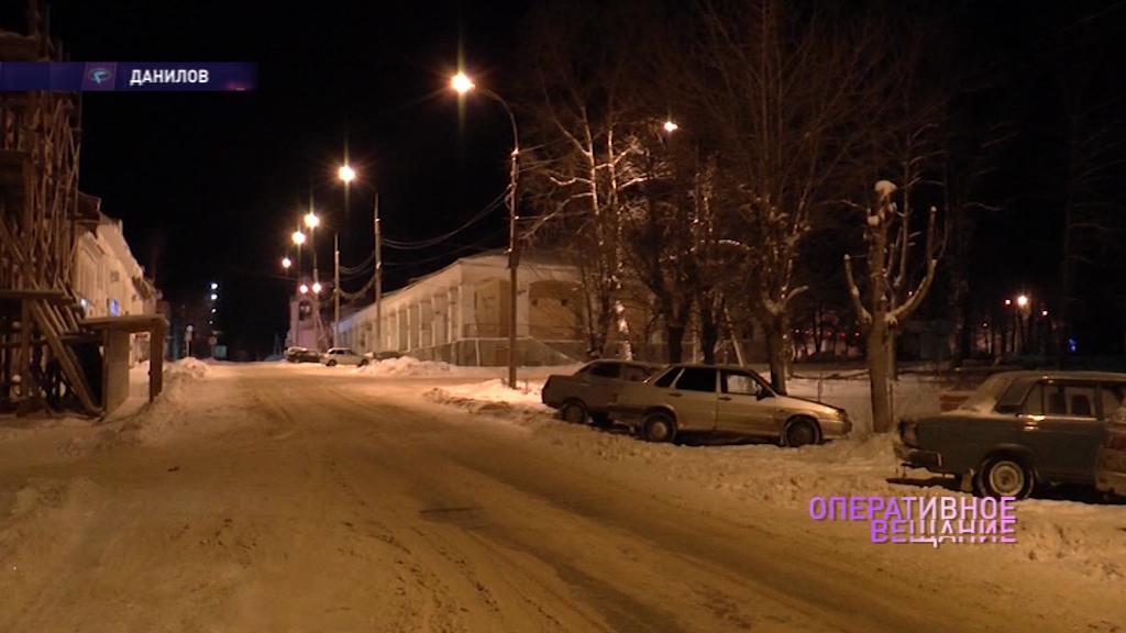 Житель Даниловского района обворовал квартиру приятеля
