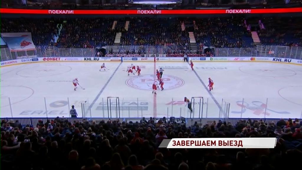 «Локомотив» разгромил китайский «Куньлунь»