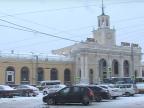 На Ярославль идут суровые морозы