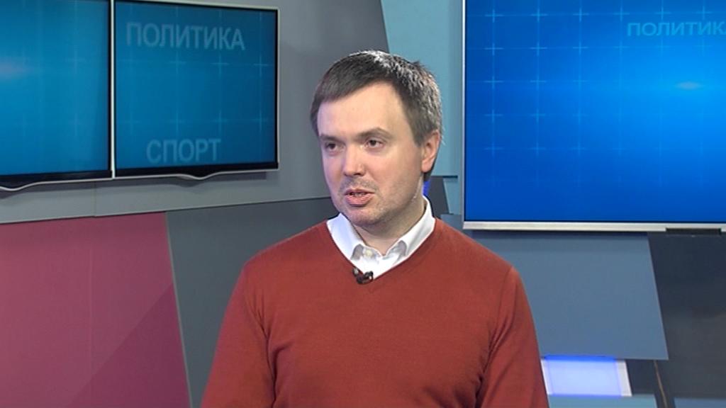 Программа от 23.01.19: Станислав Волков