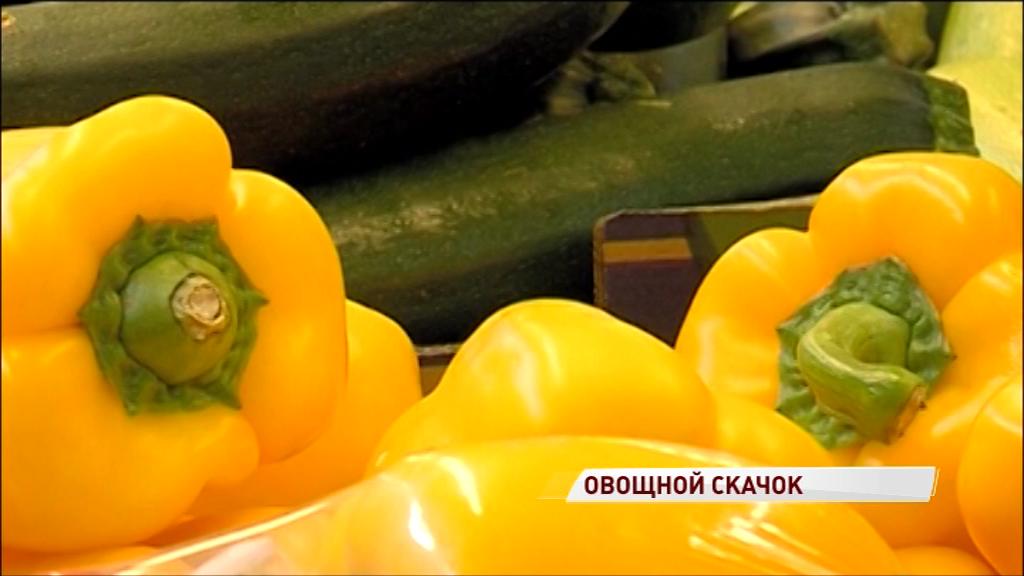 Росстат: томаты и капуста стали самыми подорожавшими продуктами в январе