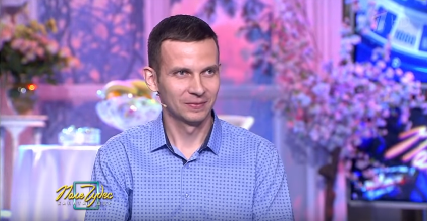 """Ярославец победил в """"Поле Чудес"""", но отказался от суперигры"""