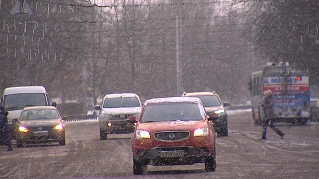 Экстренное предупреждение МЧС: ночью в Ярославской области будет бушевать метель