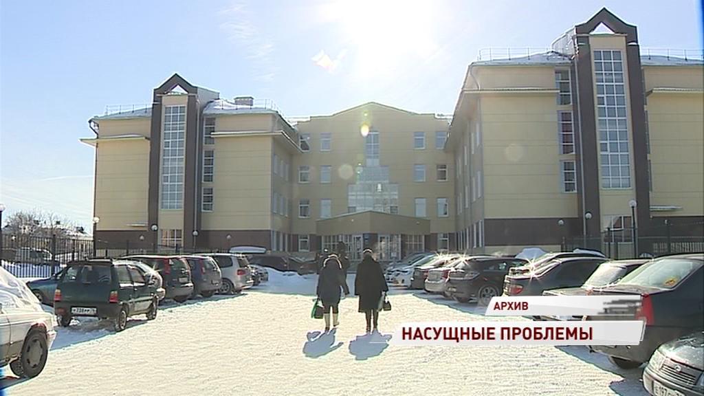 Включение в программу «Земской доктор» поможет больницам Ростовского района найти врачей