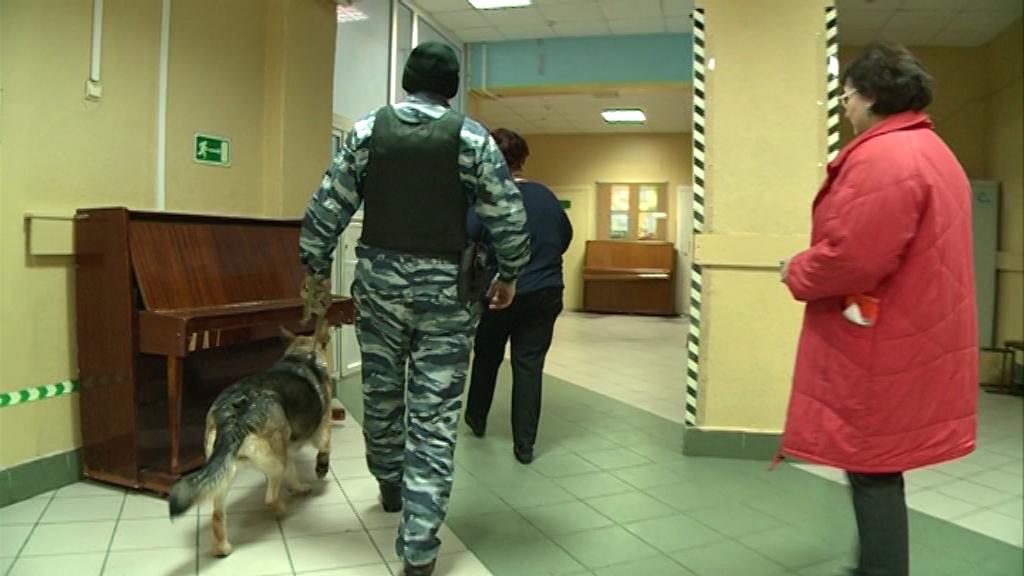 «Ваша школа, как и другие в городе, заминирована»: подробности эвакуации из ярославской школы