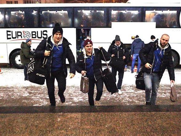 Дмитрий Миронов: «Рады видеть сборную Финляндии в столице Золотого кольца