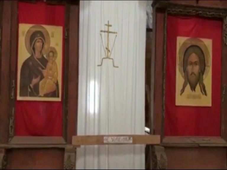 В Тутаеве завершены реставрационные работы на Крестовоздвиженском соборе