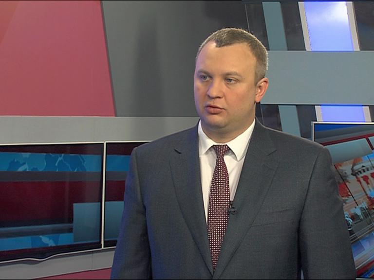 Заместитель мэра Ярославля по вопросам ЖКХ покидает свой пост