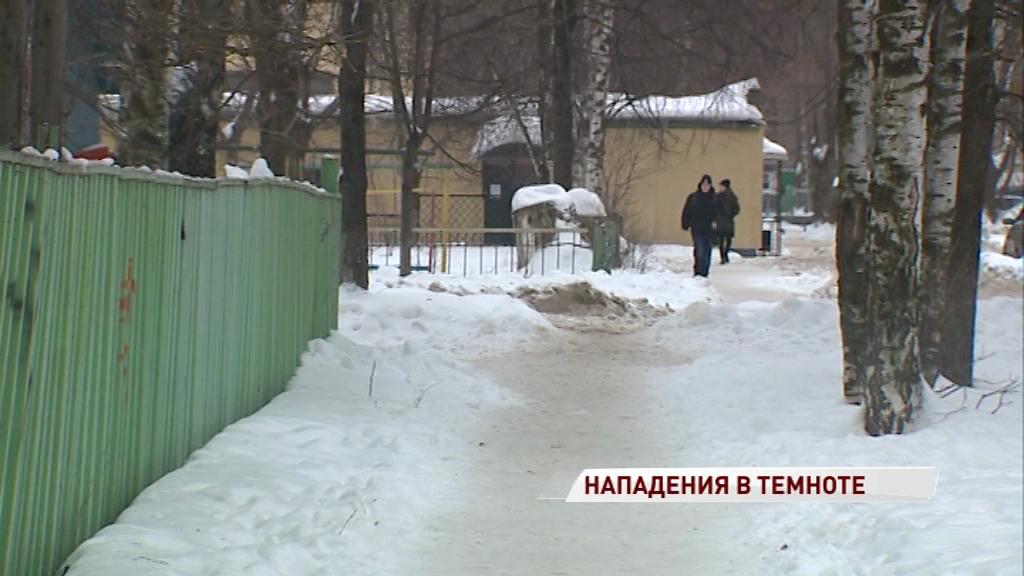 Во Фрунзенском районе поймали маньяка-насильника, который ждал жертв в темном переулке