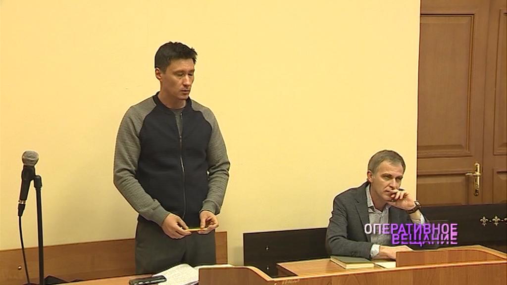Экс-сотрудника правоохранительных органов признали виновным в обналичивании 100 миллионов