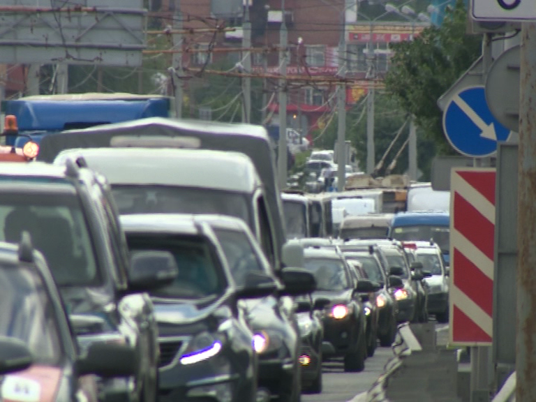 В Ярославле временно ограничат парковку