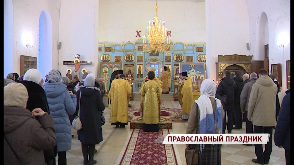 Православный мир отпраздновал Собор новомучеников и исповедников Церкви Русской