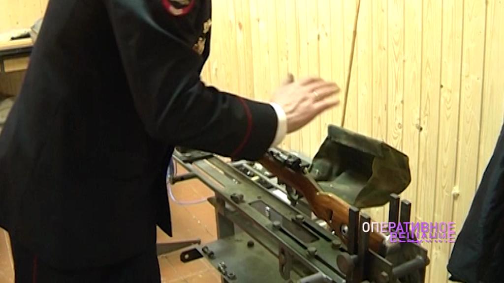 Ярославец забыл сдать найденное на прогулке боевое оружие и получил условный срок