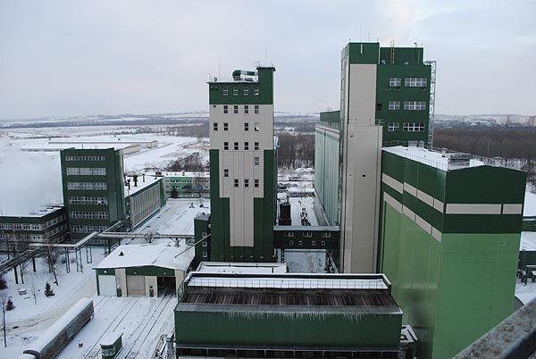 Пивзавод стал крупнейшим налогоплательщиком региона